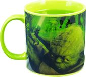 Star Wars - Heat Reactive 20 oz. Ceramic Mug