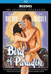 Bird of Paradise (Blu-ray)
