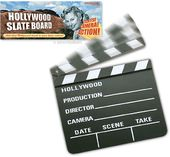 DIY Home Movies - Hollywood Slate Board