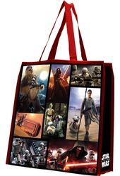 Star Wars - The Force Awakens Large Recycled