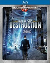 Eve of Destruction (Blu-ray)