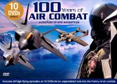 Aviation - 100 Years of Air Combat: A Century of