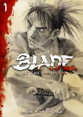 Blade of the Immortal, Volume 1: Life Is Not