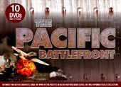 WWII - The Pacific Battlefront (10-DVD)