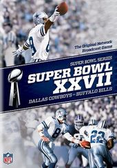 NFL Super Bowl Series: Dallas Cowboys Super Bowl