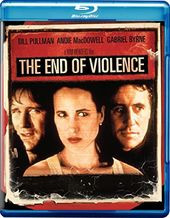 The End of Violence (Blu-ray)
