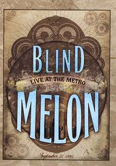 Blind Melon - Live at the Metro 9-27-1995