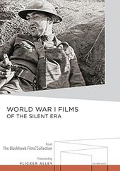 World War I - Films of the Silent Era