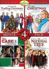 Hallmark Holiday Collection (2-DVD)