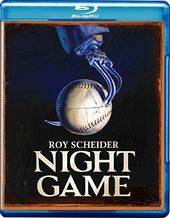 Night Game (Blu-ray)