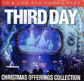 Christmas Offerings Collection (CD+DVD)