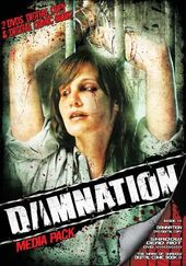 Damnation Media Pack (Shadow: Dead Riot /