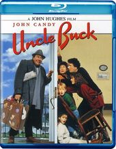 Uncle Buck (Blu-ray)
