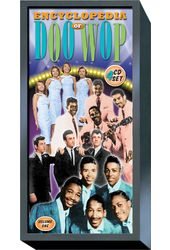 Encyclopedia of Doo Wop, Volume 1 (4-CD Set +