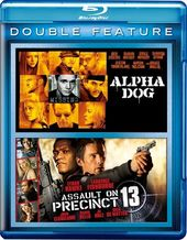 Alpha Dog / Assault on Precinct 13 (Blu-ray)