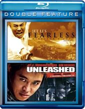 Fearless / Unleashed (Blu-ray)