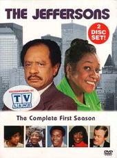 The Jeffersons - Season 1 (2-DVD)