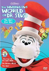 The Wubbulous World of Dr.Seuss - The Cat's Play