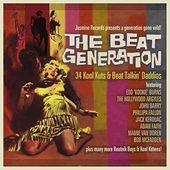 The Beat Generation: 34 Kool Kuts & Beat Talkin'