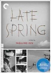 Late Spring (Blu-ray)
