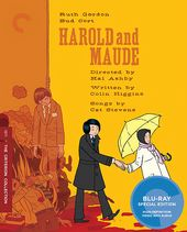 Harold and Maude (Blu-ray)