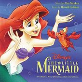 The Little Mermaid: Original Motion Picture