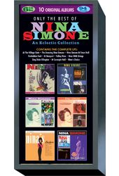 Only The Best of Nina Simone (6-CD)