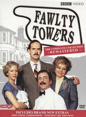 Fawlty Towers - Complete Collection (Special