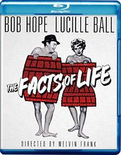The Facts of Life (Blu-ray)