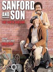 Sanford and Son - 6th Season (3-DVD)