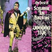 Voodoo Jive: The Best of Screamin' Jay Hawkins