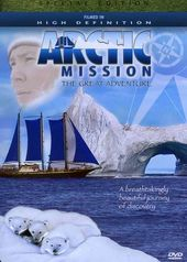 Arctic Mission: The Great Adventure [Tin] (3-DVD)