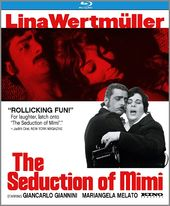 The Seduction of Mimi (Blu-ray)