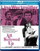 All Screwed Up (Blu-ray)