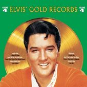 Elvis' Golden Records - Volume 4