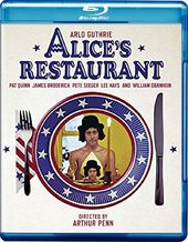 Alice's Restaurant (Blu-ray)