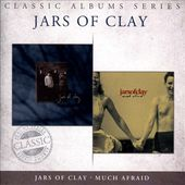 Jars of Clay / Much Afraid (2-CD)