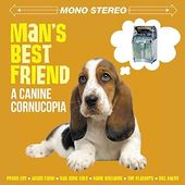 Man's Best Friend: A Canine Cornucopia