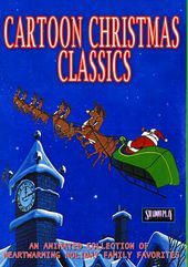 Cartoon Christmas Classics