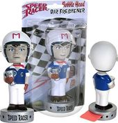 Speed Racer - Air Freshener - Bobble Head