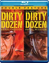 The Dirty Dozen Double Feature (Dirty Dozen: The