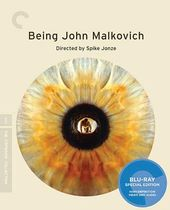 Being John Malkovich (Blu-ray)