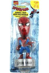 Marvel - Spider-Man - Bobble Breeze Air Freshener