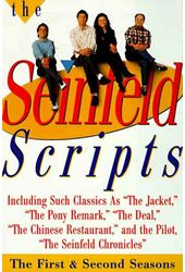 Seinfeld - The Seinfeld Scripts: The First and