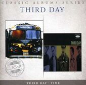 Classic Albums Series: Third Day / Time (2-CD)