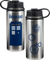 Doctor Who - 18 oz. Vacuum Insulated Stainless