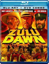 Zulu Dawn (Blu-ray + DVD)