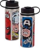 Marvel Comics - 18 oz. Vacuum-Insulated Stainless