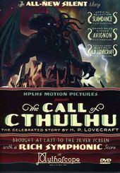 Call of Cthulhu: The Celebrated Story of H.P.