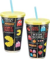 Pac-Man - Acrylic Travel Cup
